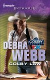 Colby Law by Debra Webb