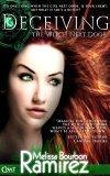 Deceiving the Witch Next Door by Melissa Bourbon Ramirez