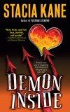Demon Inside by Stacia Kane