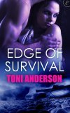Edge of Survival by Toni Anderson