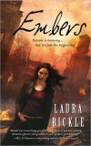 Embers by Laura Bickle