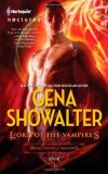 Lord of the Vampires by Gena Showalter: Royal House of Shadows Series, Book 1