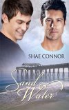 sand and water by shae connor