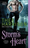 Storm's Heart by Thea Harrison: The Elder Races Series, Book 2