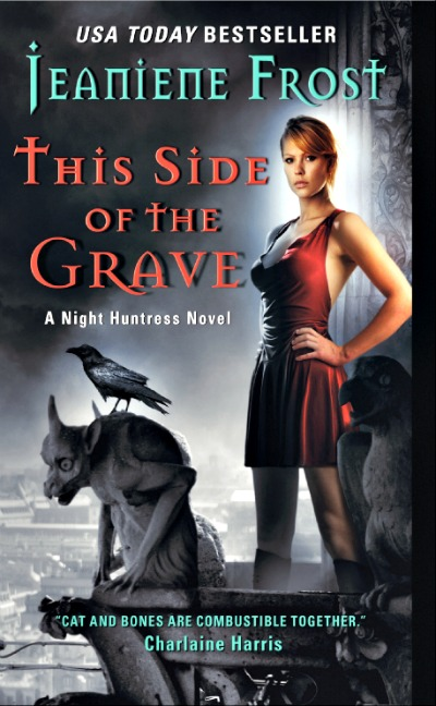 This Side of the Grave by Jeaniene Frost