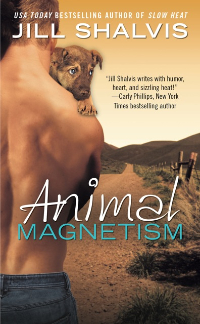 Animal Magnetism, Book 1