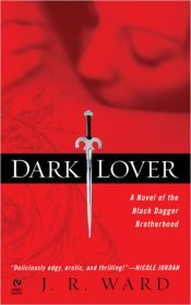 Black Dagger Brotherhood, Book 1