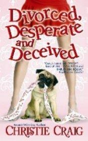 Divorced Trilogy, Book 3