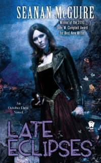 October Daye, Book 4