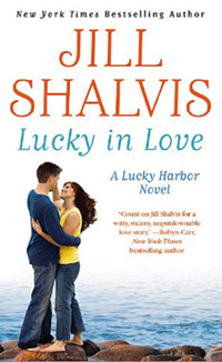 Lucky Harbor, Book 4
