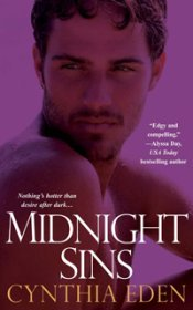 Midnight Trilogy, Book 2