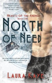 North of Need by Laura Kaye