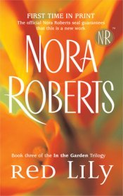 In the Garden Trilogy, Book 3