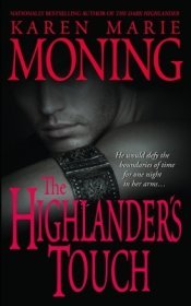 Highlander, Book 3