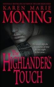 Highlander, Book 3