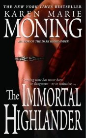 Highlander, Book 6