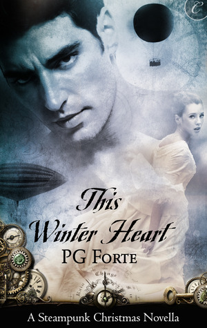This Winter Heart by PG Forte