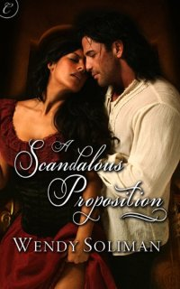 A Scandalous Proposition by Wendy Soliman: Non-Series