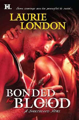 Bonded by Blood by Laurie London