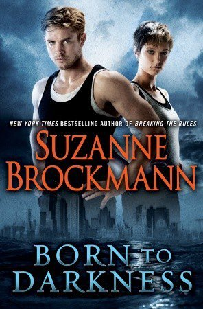 Born to Darkness by Suzanne Brockman