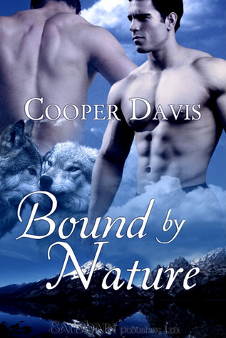 Bound By Nature by Cooper Davis