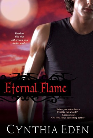 Eternal Flame by Cynthia Eden