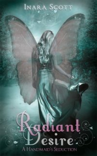 Radiant Desire by Inara Scott