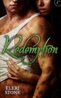 Redemption by Eleri Stone: Lost City Shifters Series, Book 2