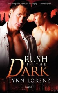 Rush in the Dark by Lynn Lorenz