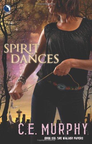 Spirit Dances by C.E. Murphy