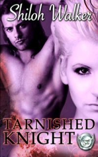 tarnished-knight