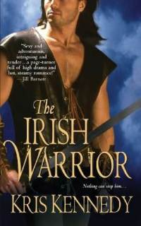 the irish warrior