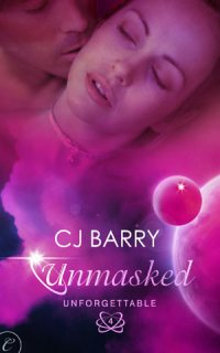 Unmasked by C.J. Barry