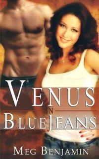 Venus in Blue Jeans by Meg Benjamin