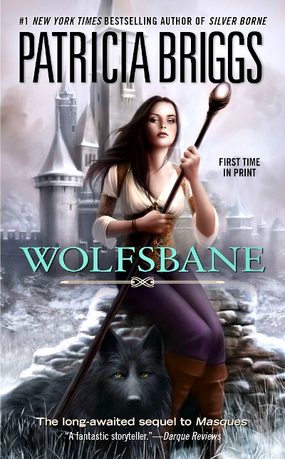 Wolfsbane by Patricia Briggs
