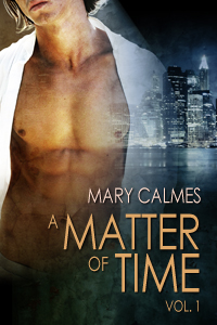 A Matter of Time: Vol 1 - Books I and II