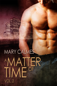 A Matter of Time: Vol 2 - Books III and IV