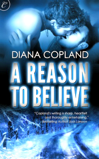 A Reason to Believe by Diana Copland