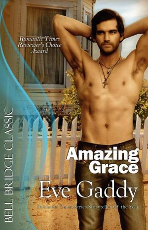 Amazing Grace by Eve Gaddy