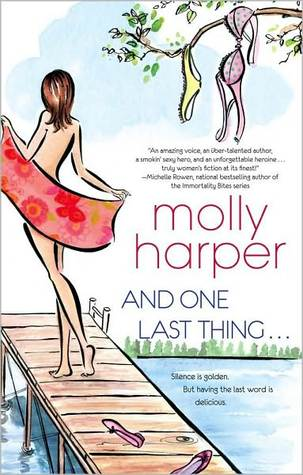 And One Last Thing by Molly Harper: Non-Series