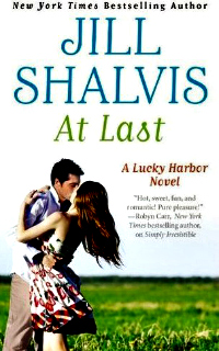 Lucky Harbor, Book 5