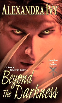 Beyond the Darkness by Alexandra Ivy