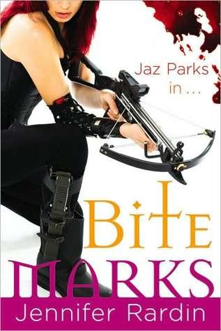 bite-marks