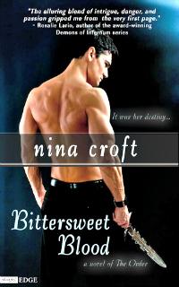 Bittersweet Blood by Nina Croft