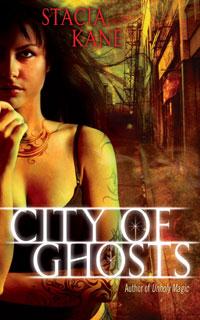 Downside Ghosts, Book 3