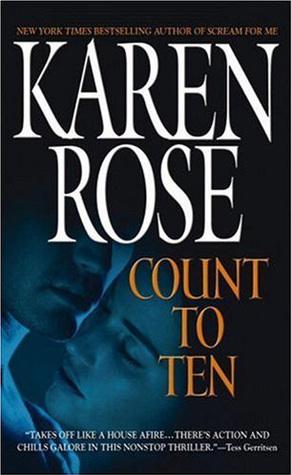 Count to Ten by Karen Rose