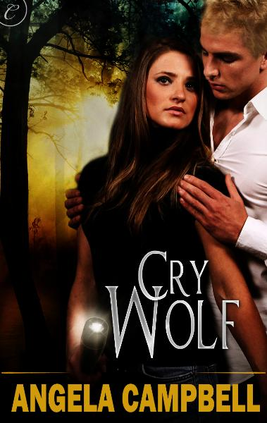 Cry Wolf by Angela Campbell