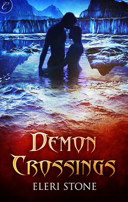 Demon Crossings by Eleri Stone