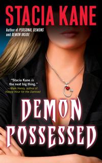 demon-possessed