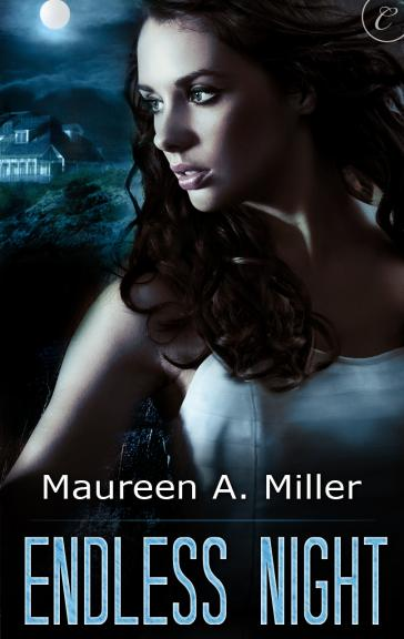 Endless Night by Maureen A. Miller